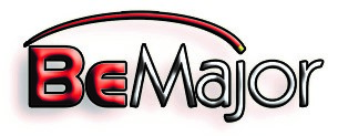 Be Major Logo